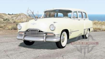 Burnside Special wagon v1.023 для BeamNG Drive