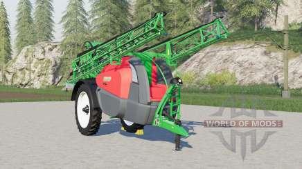 Seguip XS 460〡pulverisateur traine для Farming Simulator 2017