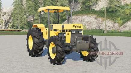 Valmet 108 для Farming Simulator 2017