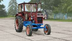 Universal 650〡all wheel drive для Farming Simulator 2017