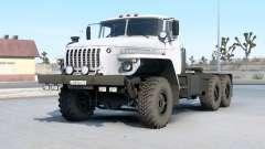 Урал 44202〡варианты двигателей для American Truck Simulator