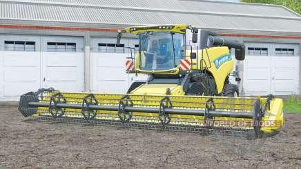 New Holland CR9090 для Farming Simulator 2015