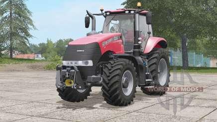 Case IH Magnum CVX〡animation exhaust pipe для Farming Simulator 2017