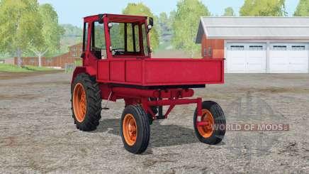 Т-16М〡рабочая светотехника для Farming Simulator 2015