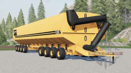 Coolamon 200T Mother Bin для Farming Simulator 2017