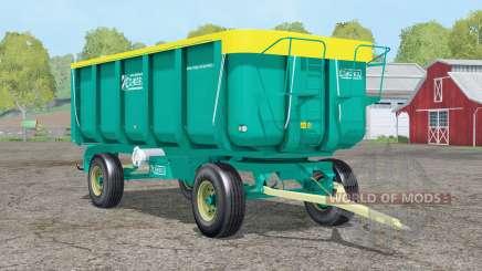 Camara RT16 для Farming Simulator 2015