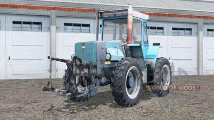 ХТЗ 16331〡состаренный вид для Farming Simulator 2015