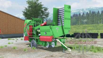 Anna Z-644 для Farming Simulator 2013