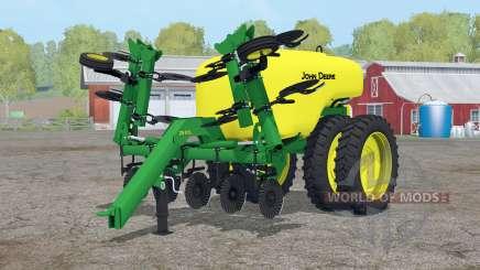 John Deere 2510L〡fixed для Farming Simulator 2015