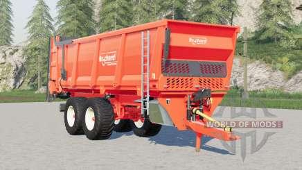 Brochard EV 2200-70 для Farming Simulator 2017