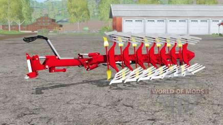 Pottinger Servo 6.50 для Farming Simulator 2015