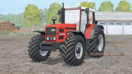Same Laser 150〡washable wheels для Farming Simulator 2015