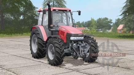 Case IH JXU 85〡folding front hitch для Farming Simulator 2017
