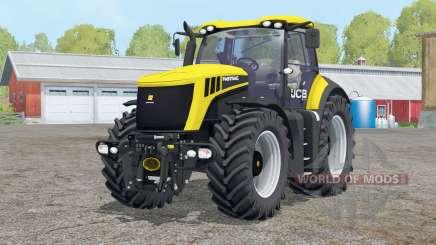 JCB Fastrac 8310〡animated parts для Farming Simulator 2015