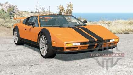 Civetta Bolide FH-Sport v2.0 для BeamNG Drive