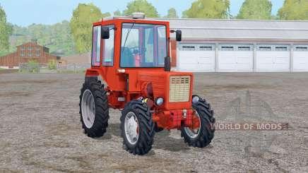 Т-30А〡зеркала отражают окружение для Farming Simulator 2015