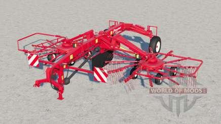 Kverneland TA 753 C для Farming Simulator 2017