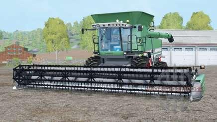 Fendt 9460 R〡cutting sensors для Farming Simulator 2015