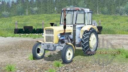 Ursus C-330〡front loader для Farming Simulator 2013