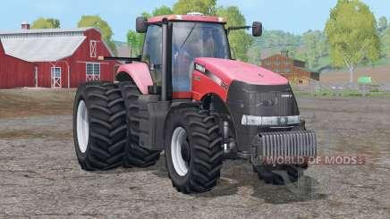 Case IH Magnum 340〡regulagem do volante для Farming Simulator 2015