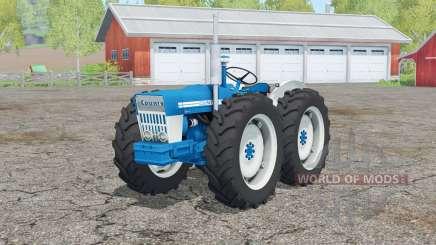 County 1124 1971 для Farming Simulator 2015