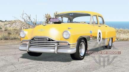 Burnside Special Racing v1.038 для BeamNG Drive