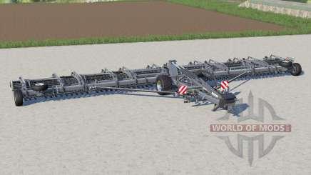 Bednar Swifter SM 18000〡27 km-h operating speed для Farming Simulator 2017