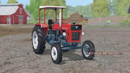 Universal 650 M〡Export для Farming Simulator 2015