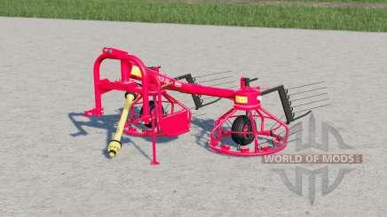 Vicon Haybob 300 для Farming Simulator 2017