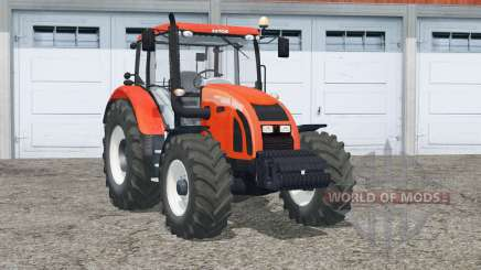 Zetor Forterra 11441〡interactive control для Farming Simulator 2015