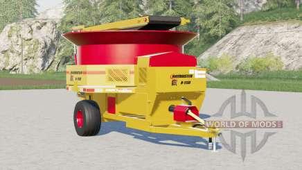 Haybuster H-1130 для Farming Simulator 2017