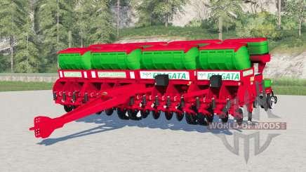 Planti Center Fragata 15 для Farming Simulator 2017