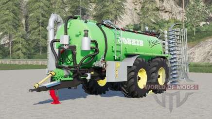 Joskin X-Trem 22750 для Farming Simulator 2017