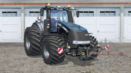 Case IH Magnum 380 CVX〡Black Beast для Farming Simulator 2015