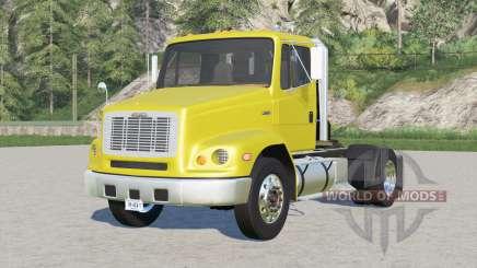 Freightliner FL112 Tractor Truck 2-axle 2003 для Farming Simulator 2017