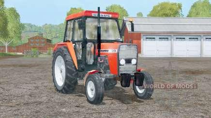 Ursus 4512〡real power для Farming Simulator 2015