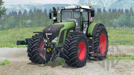 Fendt 924 Vario〡indoor light для Farming Simulator 2013