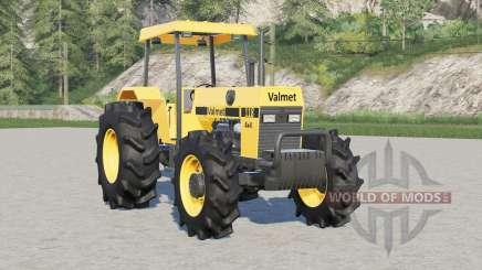 Valmet 108〡design settings для Farming Simulator 2017