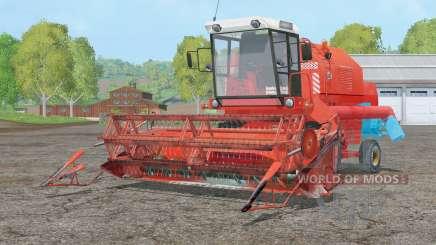 Bizon Rekord Z058〡for smaller farms для Farming Simulator 2015