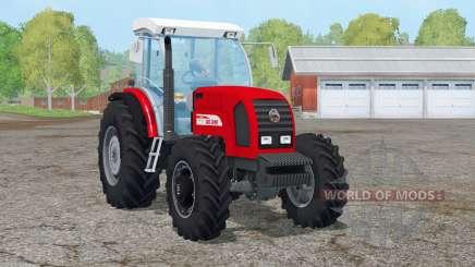 IMT 2090〡interactive control для Farming Simulator 2015