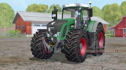 Fendt 900 Vario〡with power options для Farming Simulator 2015
