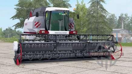 Vector 410〡анимация элементов для Farming Simulator 2017
