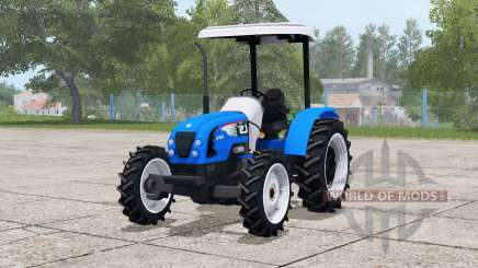 LS U60 4x4 для Farming Simulator 2017