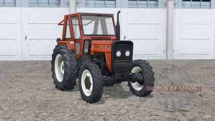 Store 504〡little tractor для Farming Simulator 2015