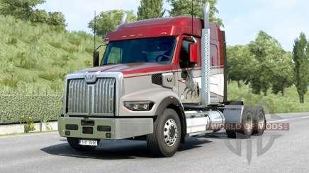 Western Star 49X 2020 для Euro Truck Simulator 2