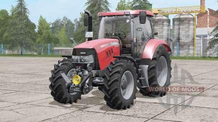 Case IH Maxxum 100 CVX для Farming Simulator 2017