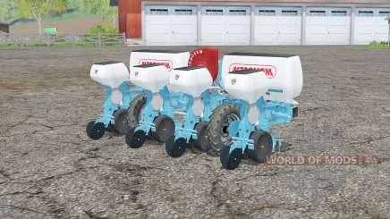 Monosem NC Classic для Farming Simulator 2015