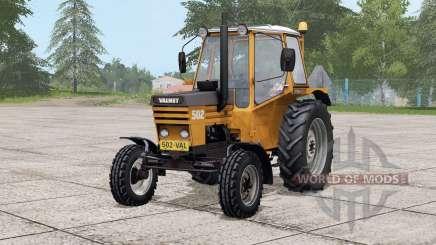 Valmet 02 series для Farming Simulator 2017