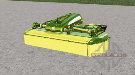 Pottinger NovaCat 301 ED〡color selectable для Farming Simulator 2017