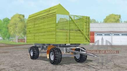 Conow HW 80 V5.1 pack для Farming Simulator 2015